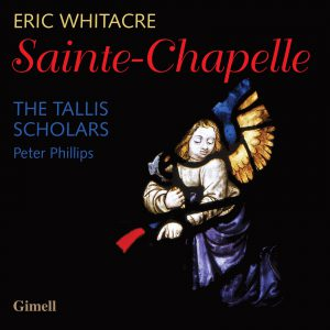 Eric Whitacre: Sainte-Chapelle